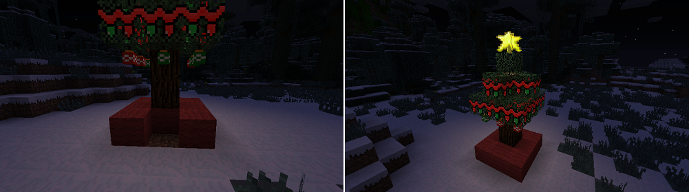 minecraft-mod-wintercraft-sapin-noel