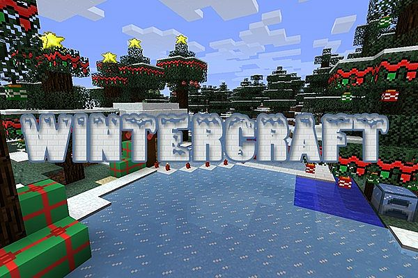minecraft-mod-wintercraft