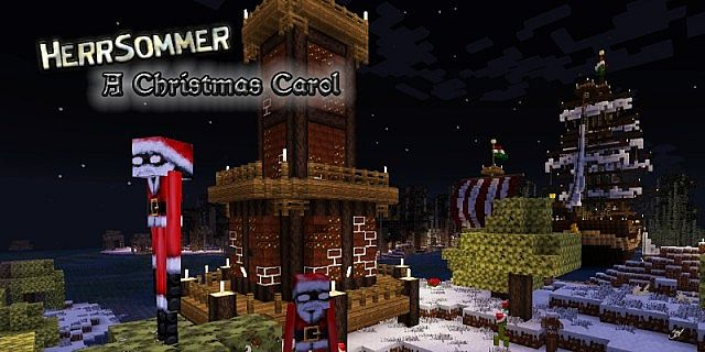 minecraft-resource-pack-noel-hersommer-christemas-enderman-pere-noel