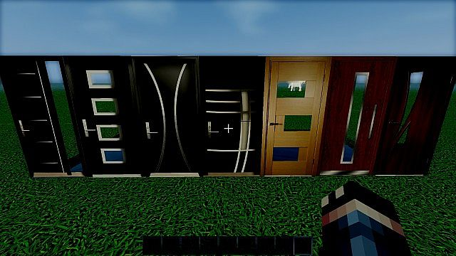 minecraft-resource-pack-ultra-HD-survival-edition-porte