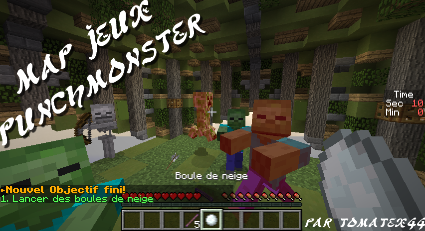 minecraft-aventure-map-jeux-punchmonster