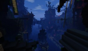 minecraft construction incroyable pirate town ile