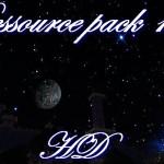 minecraft ressource pack 1.8 HD
