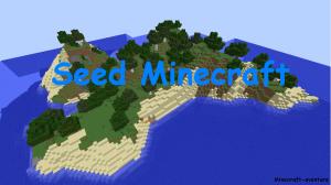 Seed Minecraft 1 Image à la une