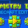 Geometry Dash map miniature