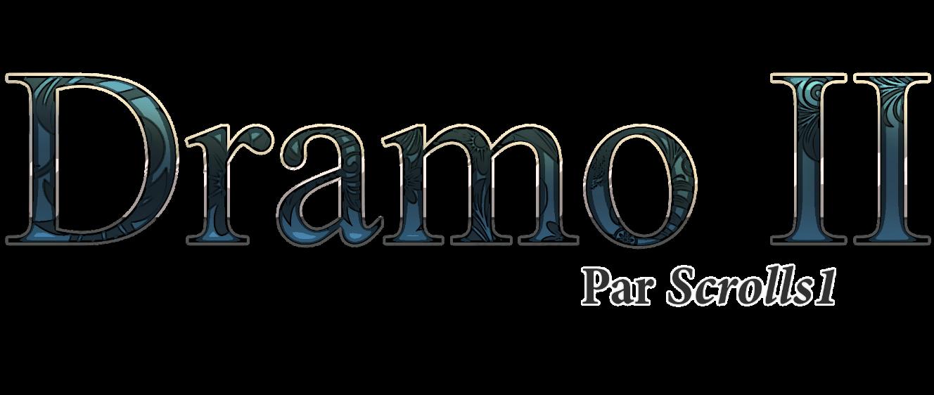 Dramo 2 logo