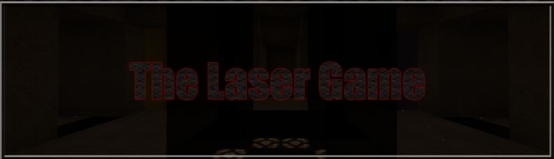 minecraft map pvp the laser game