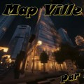 minecraft map ville zeemo  nuit