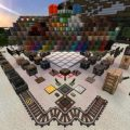 minecraft ressourece pack john smith 1.10