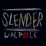 minacraft map slender walpole survival horreur