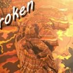 minecraft map customisé unbroken