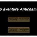minecraft map solo aventure antichamber