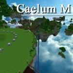 minecraft map survival game Caelum Mundi II