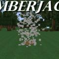 minecraft mod Lumberjack