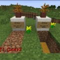 minecraft mod gameplay bams grave pierre tombale