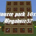 minecraft resource pack 16×16 bygadsir37