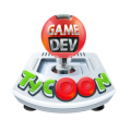Game Dev tycoon logo png