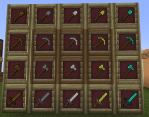 minecraft equanimity pvp resource pack outils