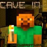 minecraft map survie, puzzle cave in