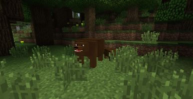 minecraft mod lots of mobs ours