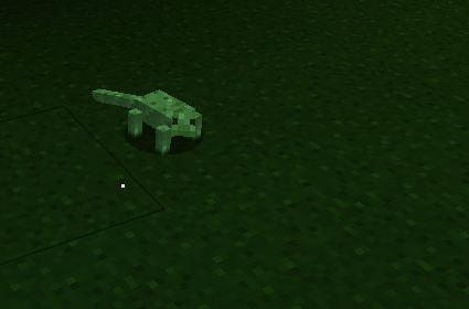 minecraft mod reptile iguane