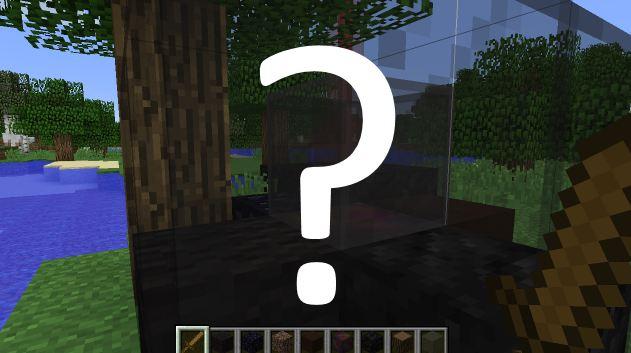 minecraft news 1.9 nouveau bloc
