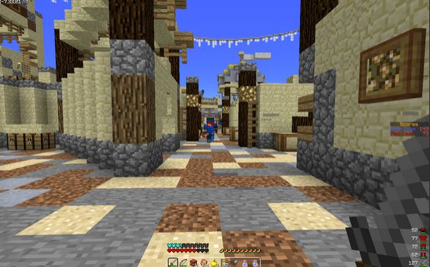 minecraft plast pack resource pack pvp