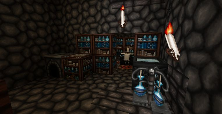 minecraft resource pack 64x64 wolfhound pack enchantement