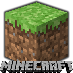 logo de minecraft png