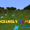 Shockingly-Simple-Resource-Pack-FOR-MINECRAFT-1