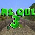 minecraft map mini-jeu gems quest 3
