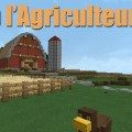 minecraft map aventure bob l'agriculteur v2