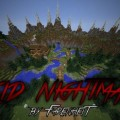 minecraft map horreur 1.8 lucid nightmare
