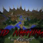 minecraft map horreur 1.8 lucid nightmare