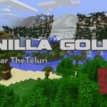 minecraft map vanilla golf
