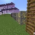 minecraft resource pack xdcobra 3d realistic