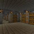 salle coffre