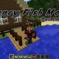 minecraft mod fancy fish