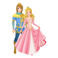 minecraft top skin prince et princesse