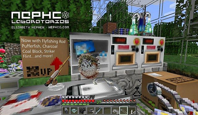 Science-Biology-Resource-Pack-for-minecraft-6