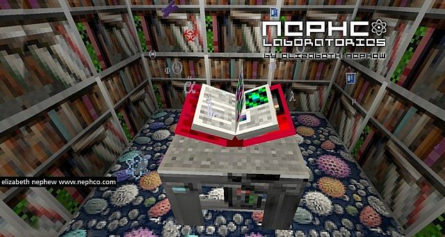 Science-Biology-Resource-Pack-for-minecraft-8