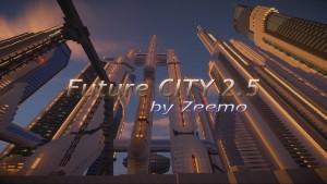 Future CITY 5