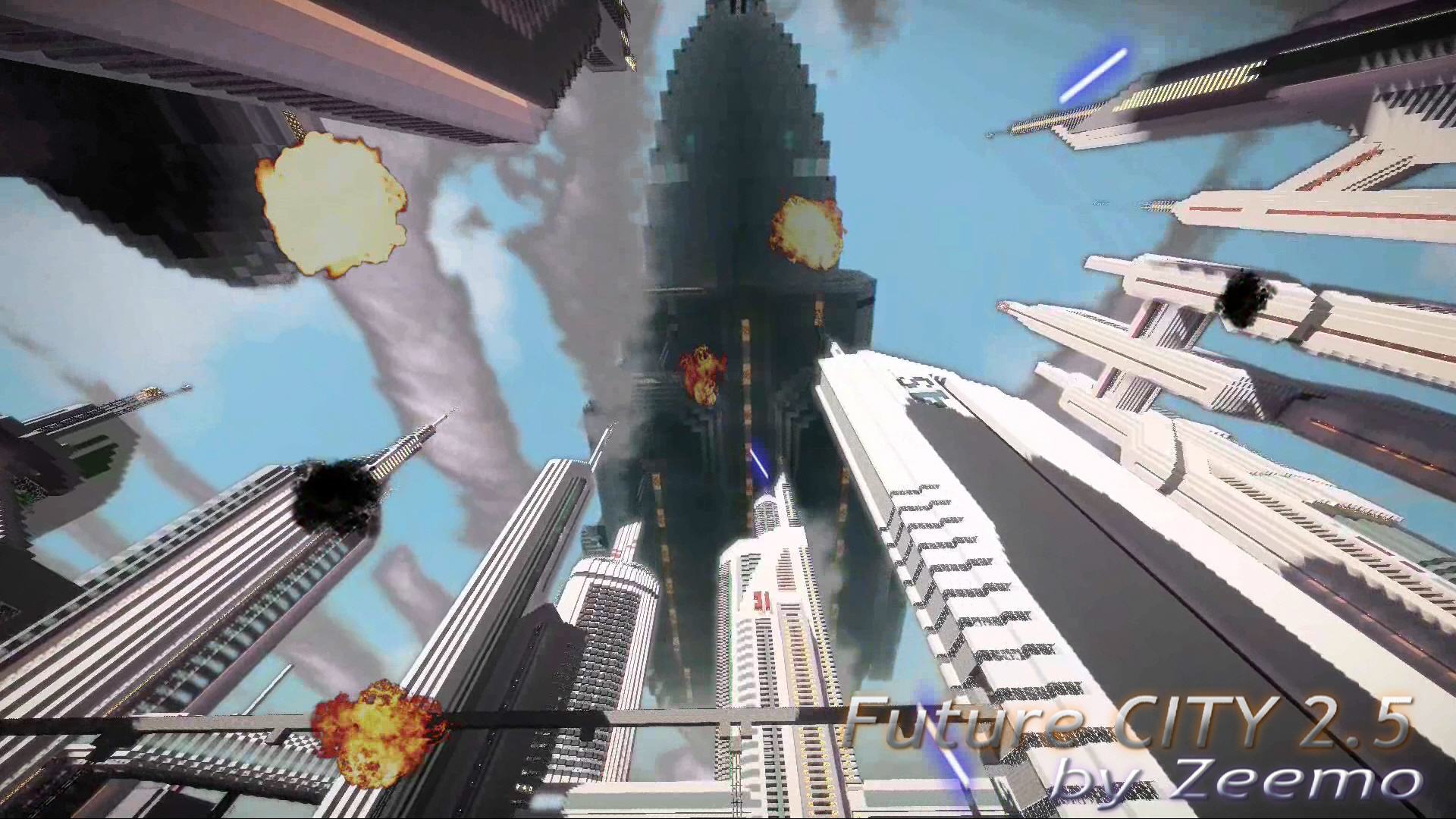 Future CITY 7