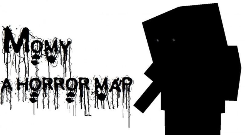 minecraft map aventure horreur momy 1.8