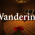 minecraft map aventure horreur wandering