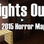 minecraft map horreur lights out