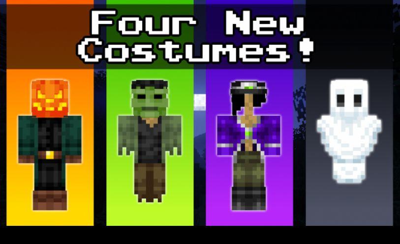 minecraft-ressource-pack-halloween-itembound-monstre