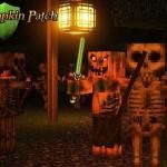 resource pack halloween pumpkin patch