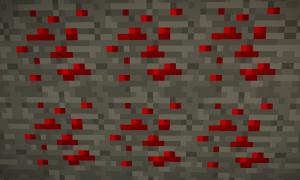 torche minecraft redstone