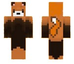 2.skin panda roux face+dos